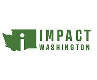 Chairman's Award presented to Impact Washington