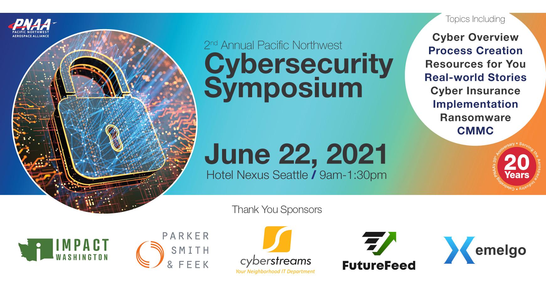2021_Cybersecurity_Symposium_Splash_Sponsors