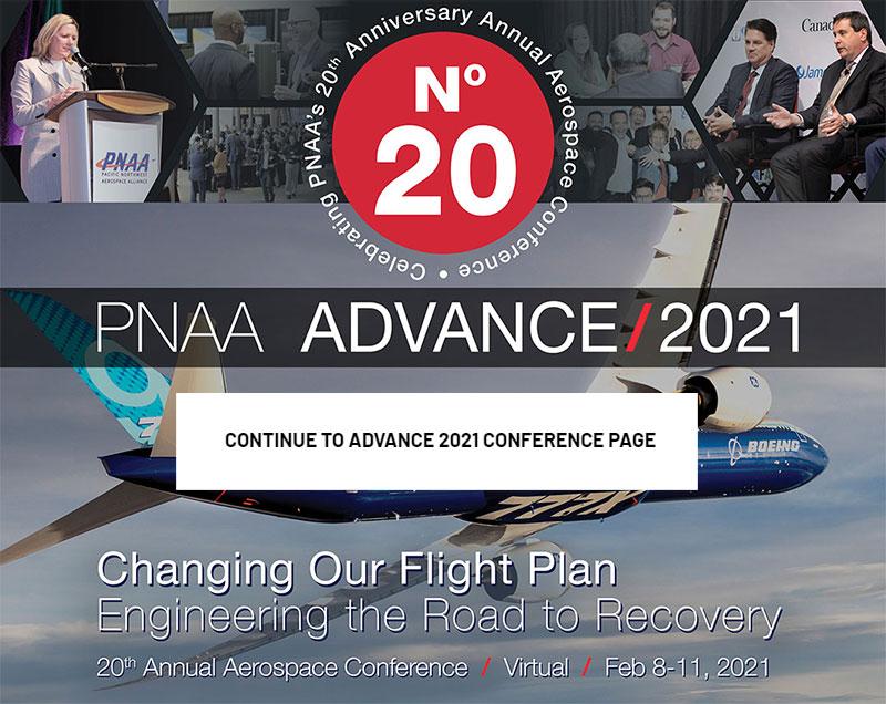 PNAA ADVANCE 2021 Conference