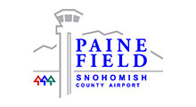 Paine Field Snohomish County Airport