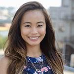 Melissa Atienza - PNAA Marketing and Promotions Coordinator Intern